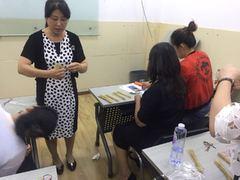 한국 전통문화 수업 -빗자루